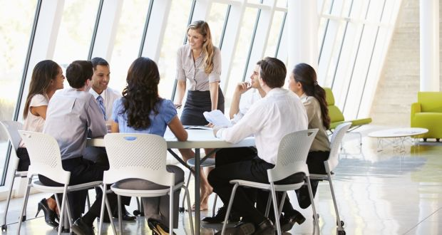 Building diversity – including gender diversity – into the demographics of the board makes good business sense. Photograph: iStock
