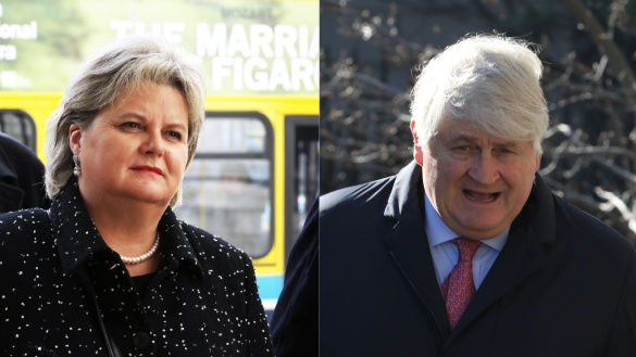 Why Angela Kerins won and Denis O'Brien lost