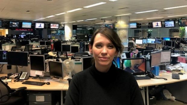 Carol Jordan: 'I plan coverage for three of the UK's most-watched daily news bulletins, with an average audience of 6 million across the day.'