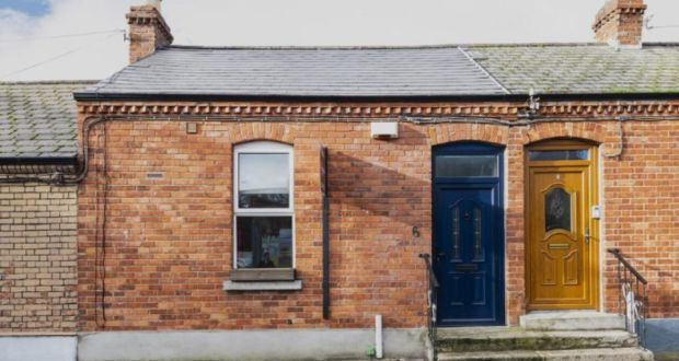What will €350,000 buy in Dublin 9 and Co Westmeath?
