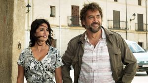 Everybody Knows: Penélope Cruz and Javier Bardem  are cleverly cast as former lovers