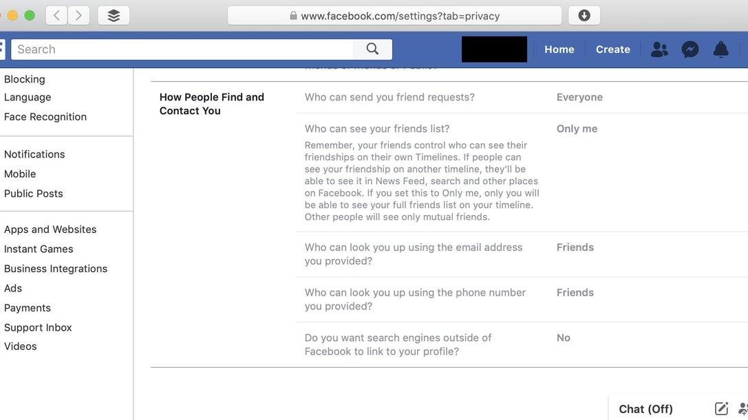 Facebook accused of exposing user phone numbers