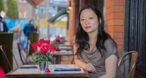 "Food writer Mei Chin: ""People get heated up when you use the food of another culture for your own gain without correct acknowledgement of the culture."" Photograph: Barry Cronin"