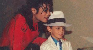 Leaving Neverland: Wade Robson said Michael Jackson was one of the 'most gentle, loving, caring people' he knew