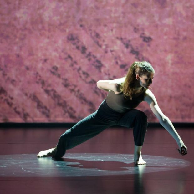 Girl: Nora Monsecour on BBC Young Dancer in 2017