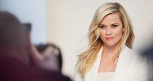 Reese Witherspoon: the actor has chosen the shade for Elizabeth Arden's limited-edition lipstick