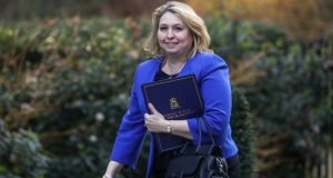 That responsibility for Northern Ireland has been left in the hands of Karen Bradley at this crucial moment is truly reckless. Photographer: Simon Dawson/Bloomberg