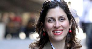 Nazanin Zaghari-Ratcliffe was sentenced to five years in jail after being convicted of plotting to overthrow Iran's clerical establishment. Photograph: Family handout/PA