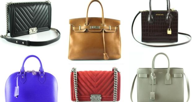 e3d2b5dfc6 Designer Exchange: Secondhand is not second best when it comes to buying  designer handbags