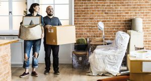 First-time buyers: how to start saving for your first home