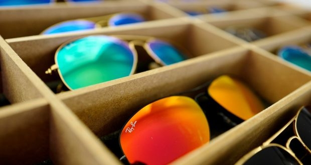 65c6c84f99 Ray-Ban owner suffers from lack of clarity on strategy