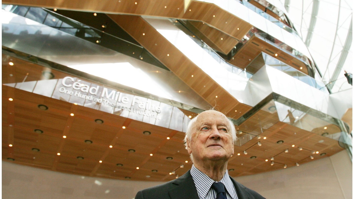Kevin Roche Obituary: Irish architect who rose to global
