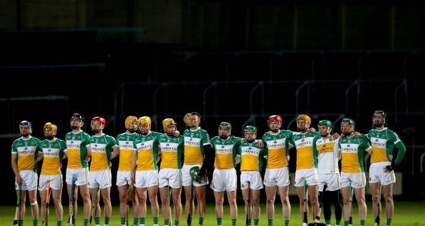 Offaly Hurling 2 The42