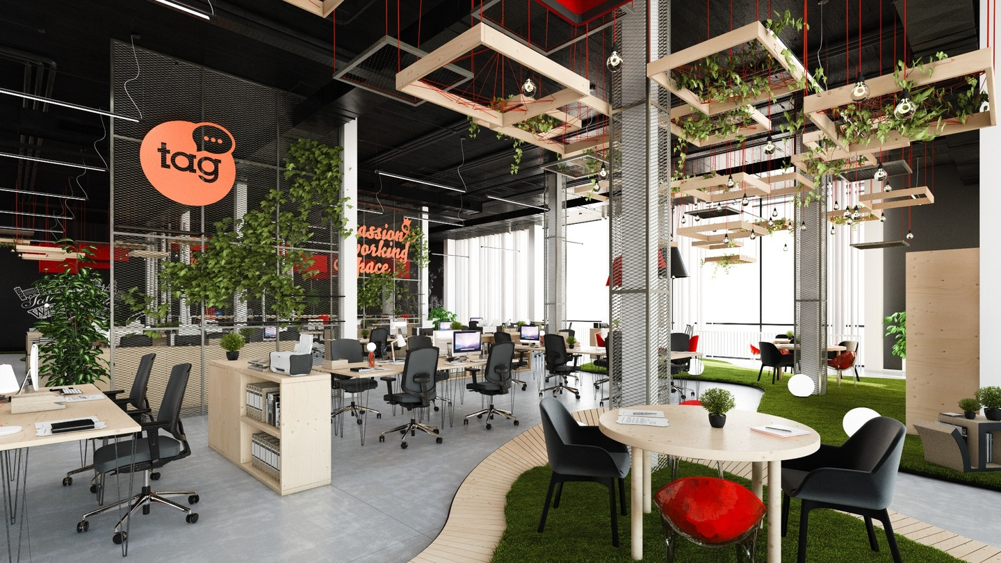Talent garden to expand in the republic after raising €44m
