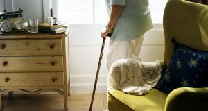 The money is unpaid interest  held by the HSE for safekeeping on behalf of patients in its care. Photograph: iStock