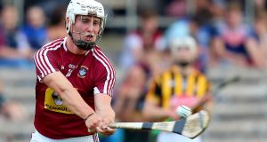 Westmeath's Killian Doyle was in outstanding form as they beat Kerry. Photo: Oisin Keniry/Inpho