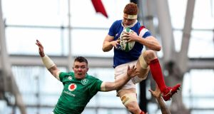 Ireland 26 France 14: France player ratings