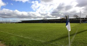 Waterford and Clare's hurling quarter-final will be played at Walsh Park. Photograph: Ken Sutton/Inpho