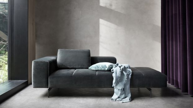 Amsterdam day bed from BoConcept
