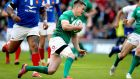 Five things we learned: France fall into Ireland's traps