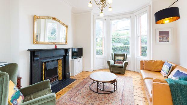 Ranelagh Redbrick With Slight Room For Improvement For 995k
