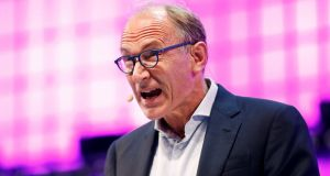"World Wide Web Inventor Sir Tim Berners-Lee said taht while the web has had a positive effect on our lives, it has also ""created opportunity for scammers, given a voice to those who spread hatred, and made all kinds of crime easier to commit"""