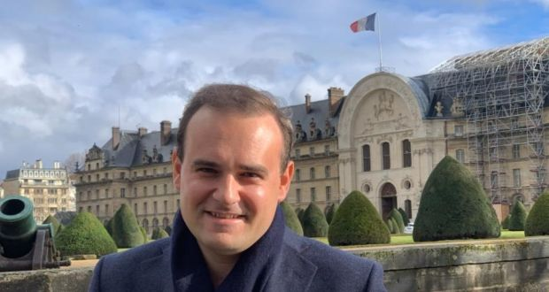 No deal is 'a terrible alternative' says France's Monsieur Brexit