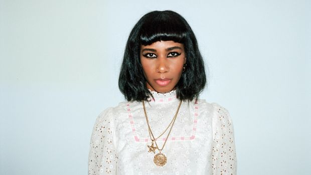 American singer songwriter Santigold will play this year's Body and Soul