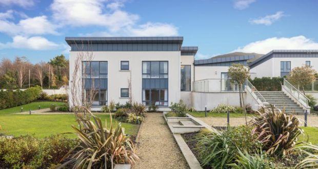 Cluain Aedin: Swish Split Level Homes In Sutton In North Dublin