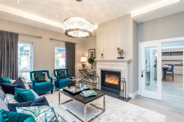 Cluain Aedin: inside one of the swish homes in Sutton in north Dublin