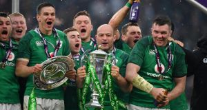 The Six Nations is considering a £500 million offer from  CVC Capital Partners that would give the private equity firm a 30 per cent stake in the championship.