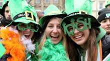 St Patrick's Day: 21 events across Ireland for the bank holiday weekend