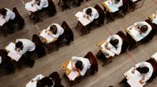 The pressure of the Leaving Cert is causing stress, burnout and mental health problems among students, according to a review of senior cycle education.