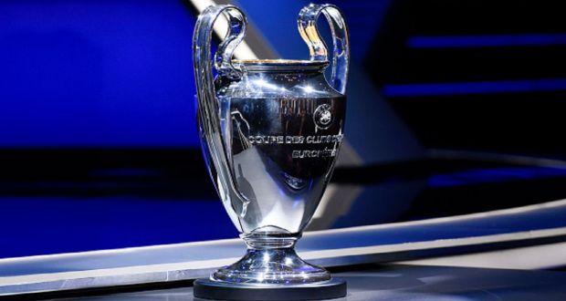 Champions League And Europa League Draws
