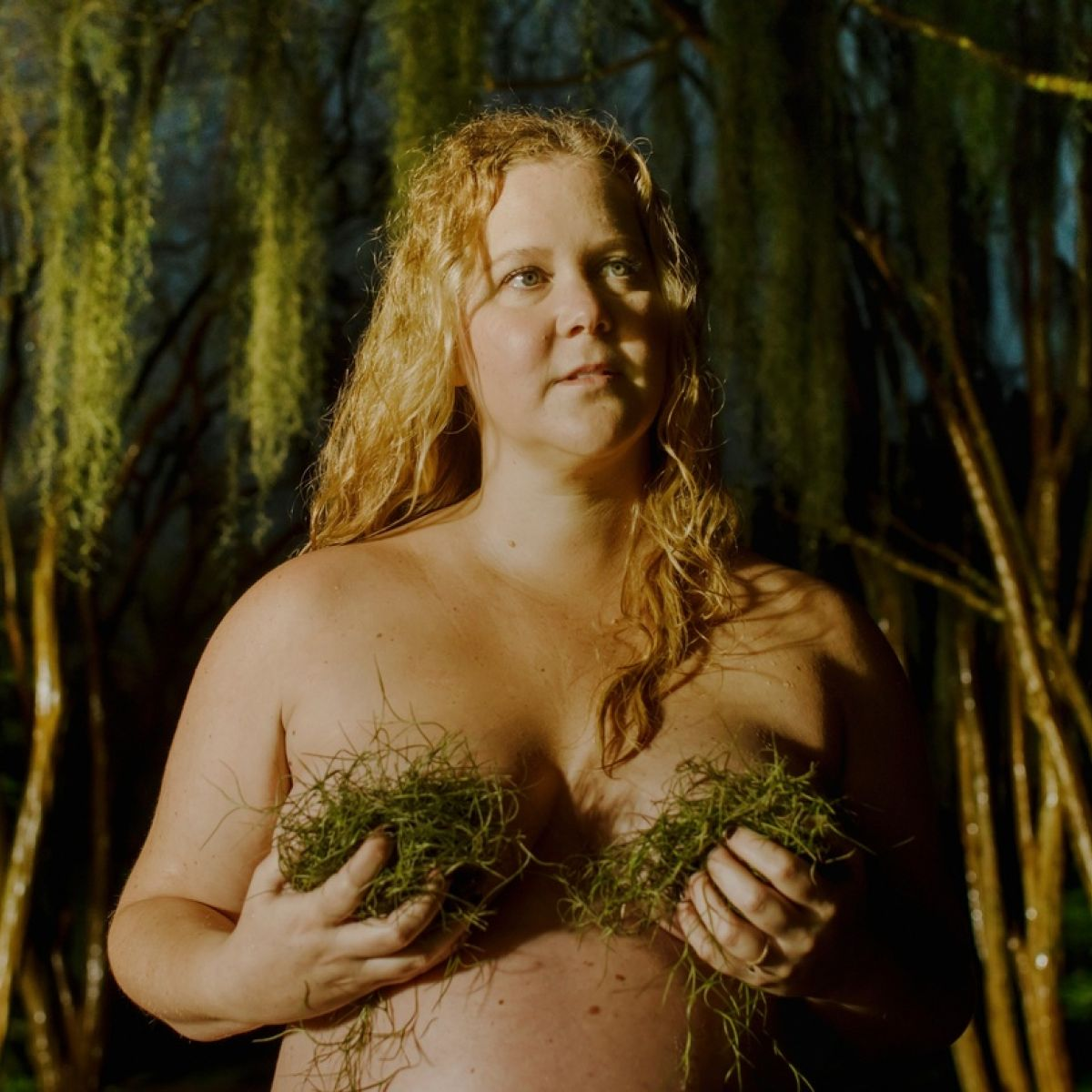 Amy Heather Nude amy schumer: 'there is nothing more powerful than not giving