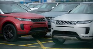 Jaguar Land Rover is to shut its factories in Britain for the month of April.