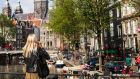 The price of a day out in Amsterdam is estimated at €78.69. Photograph: iStock