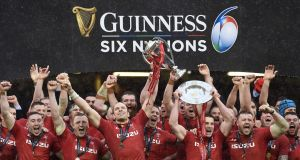 Wales 25 Ireland 7: Wales player ratings
