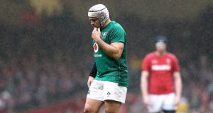 "Rory Best: ""We always strive to get better. We haven't done that."""