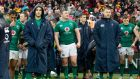TV View: Wales ruin the Paddy's weekend party