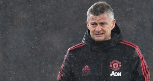 Manchester United's manager Ole Gunnar Solskjaer says the FA Cup defeat to Wolves was the worst performance of his reign so far. Photo: Ben Stansall/Getty Images