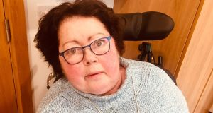 Galway Hospice inpatient Michele Coghlan: Decision to refuse permission for new facility is 'just not right'