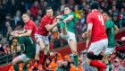 Impressive Wales complete grand assignment in clinical fashion