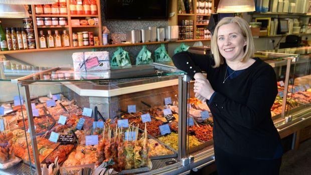 It's in the blood': Meet the women butchers