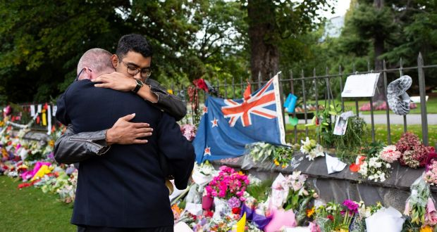 Facebook removed 1 5m videos of New Zealand terror attack in