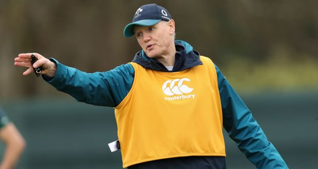 f448807dad0 Joe Schmidt: Everyone you talk to about him calls him variations on the  same thing