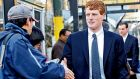 Joe Kennedy: 'I am a strong supporter of the EU and of Nato'