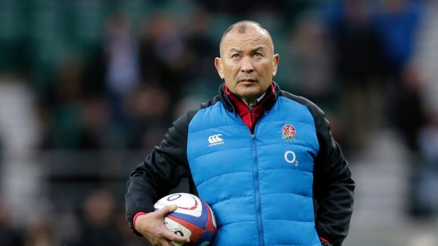 c713755d9c2 England coach Eddie Jones believes his side can win the World Cup.  Photograph: Getty