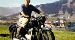 Steve McQueen: Wore his own clothes