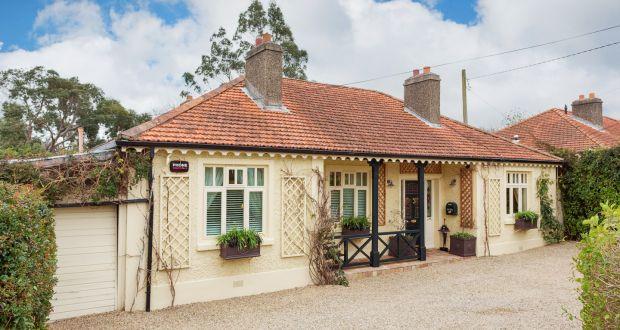 Rugby legend Fergus Slattery's Glenageary home for €1 1m